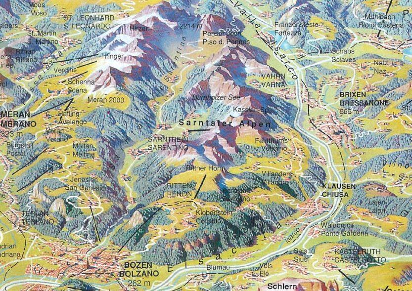 Www Hotels In Sudtirol